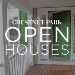 Open Houses With Chestnut Park
