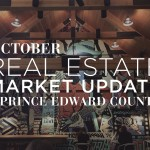 prince edward county market update